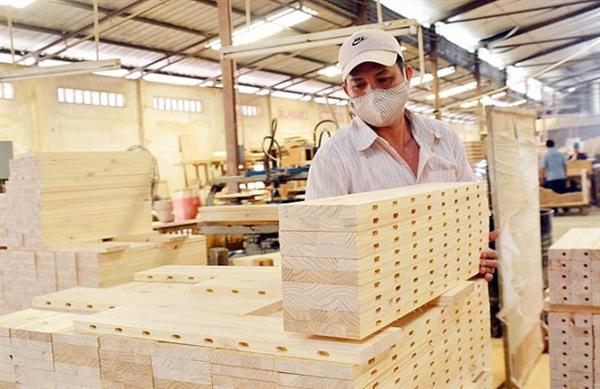 Xuất khẩu gỗ được đánh giá là ngành được hưởng lợi nhiều từ EVFTA.
