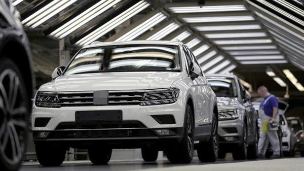 EVFTA được thông qua, xe châu Âu sẽ được giảm thuế khi nhập vào Việt Nam.