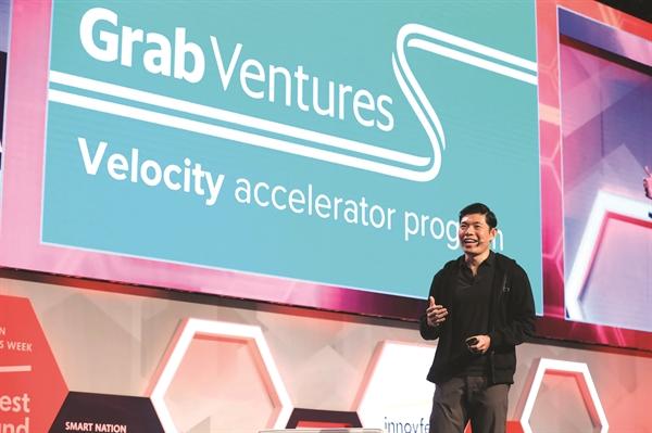 Grab Ventures Ignite tiếp sức cho các công ty khởi nghiệp ở giai đoạn đầu với số tiền có thể lên đến 1 triệu USD.