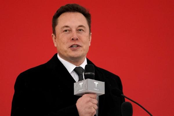 Tỉ phú Elon Musk. Ảnh: Reuters.