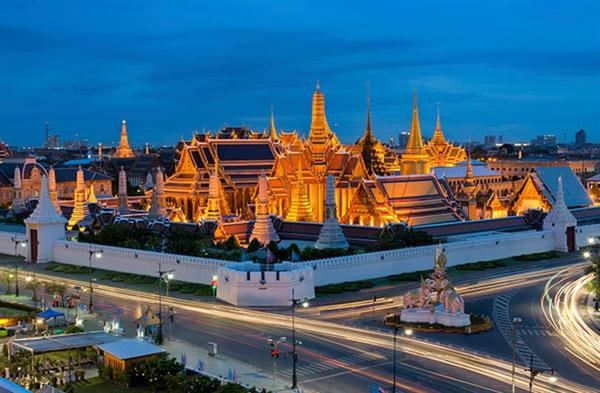 Bộ Du lịch - Thể thao Thái Lan hy vọng rằng, sẽ kích thích được khoảng 100 triệu hành trình du lịch nội địa trong bối cảnh thị trường quốc tế hồi phục chậm.
