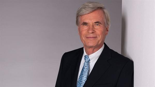 Ông Dieter Schwarz, người sở hữu tập đoàn bán lẻ Schwarz Group của Đức