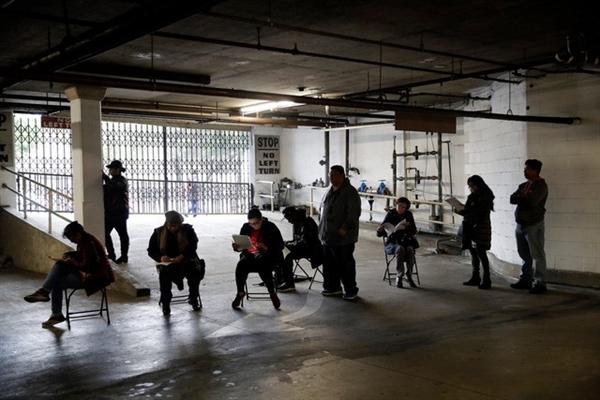 Theo tờ Thời báo New York rất có thể một làn sóng phá sản mới đang nổi lên trong nền kinh tế lớn nhất thế giới (Ảnh minh họa: Reuters)