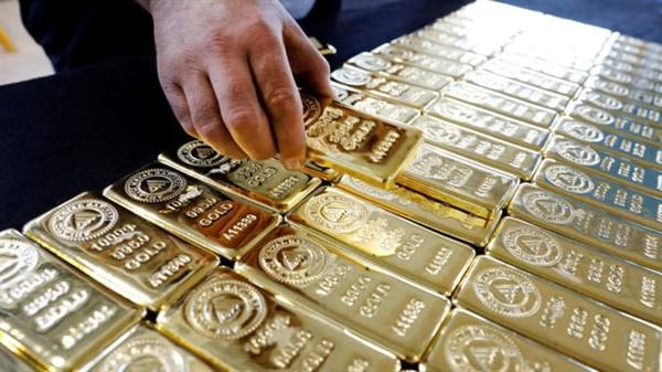Vàng vốn được xem là