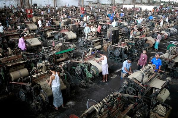 Theo số liệu của chính phủ Trung Quốc, Ấn Độ đã thâm hụt thương mại 51,24 tỉ USD với Trung Quốc vào năm 2019. Ảnh: Indian Daily