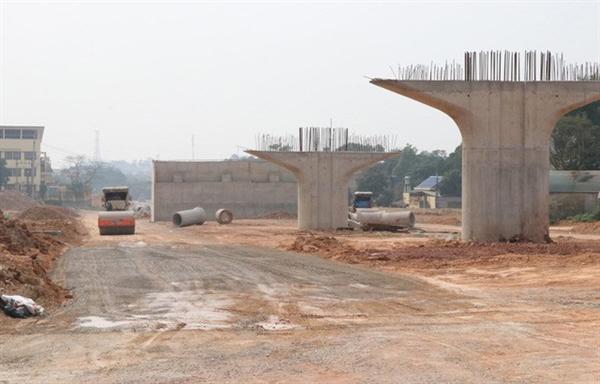 Đầu tư công là một trong những điểm sáng nổi bật của nền kinh tế Việt Nam 6 tháng đầu năm. Ảnh minh họa.