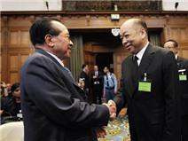 Campuchia cam kết cùng Thái Lan xây dựng biên giới hòa bình