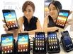 Android chiếm lĩnh 80% thị phần smartphone