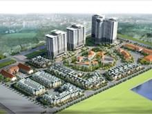 Hà Nội công bố quy hoạch chi tiết đô thị Trung Văn