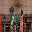 Lưu ý tới các nghệ sỹ: Triển lãm quốc tế NordArt 2014