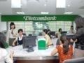 Vietcombank: 9 tháng đầu năm lãi 3.027 tỷ đồng, tỷ lệ nợ xấu 2,98%