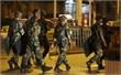 Trung Quốc: Tấn công vũ trang tại đồn cảnh sát Tân Cương, 11 người chết