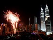 GDP của Malaysia tăng 5% trong quý III năm 2013