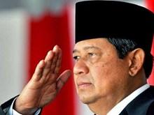 Australia do thám Tổng thống Indonesia Yudhoyono
