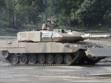 Đức xuất khẩu nhiều vũ khí nhất cho Saudi Arabia