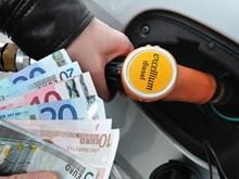 Giá dầu tại Mỹ rơi xuống mức thấp nhất trong 5 tháng