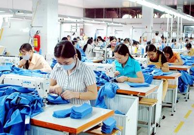 60 doanh nghiệp Hàn Quốc tìm thị trường xuất nhập khẩu tại Việt Nam