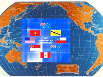 Hôm nay đoàn Việt Nam tiếp tục tham gia phiên đàm phán TPP
