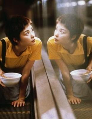 Phim hay: Những mảng màu cô đơn trong 'Chungking Express'