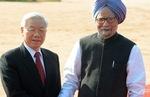 Việt Nam mời công ty Ấn Độ thăm dò dầu khí trên biển Đông