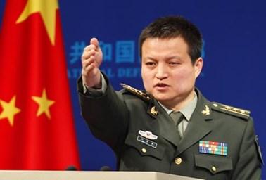 Trung Quốc công bố khu vực phòng không, phòng thủ khẩn cấp ở Hoa Đông