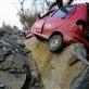 Trung Quốc nổ đường ống dẫn dầu, 44 người chết