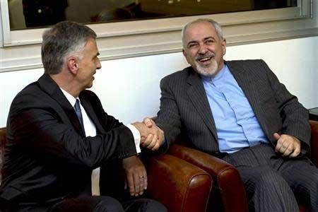 Iran, phương Tây đạt đột phá về hạt nhân