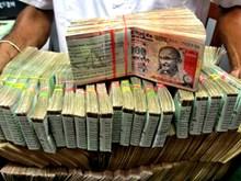 Ấn Độ đàm phán hoán đổi tiền với các đối tác thương mại
