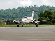 Máy bay không hạ càng, sân bay Buôn Mê Thuột đóng cửa 3 tiếng
