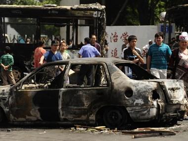 Năm 2012: Gần 200 vụ tấn công