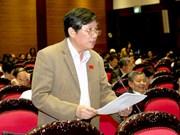 Quốc hội ủng hộ quy định bắt buộc tham gia bảo hiểm y tế