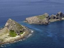 Nhật Bản xem xét mở rộng ADIZ trên Thái Bình Dương
