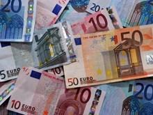 Đồng euro đã tăng lên mức cao nhất trong 4 năm