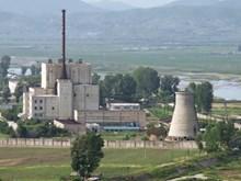 IAEA nghi Triều Tiên tái khởi động lò phản ứng hạt nhân