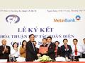 CII: Vietinbank mua lại gần 3.300 tỷ đồng nợ, bỏ ngỏ khả năng gia nhập HĐQT