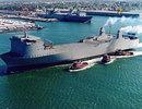 Mỹ tính chuyện hủy vũ khí hóa học Syria trên biển