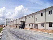 Tây Ninh khánh thành nhà máy lốp xe TQ vốn 400 triệu USD