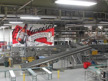Việt Nam sắp có nhà máy bia Budweiser lớn nhất châu Á