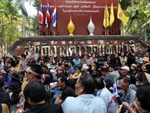 Thái Lan áp đặt lệnh giới nghiêm tại thủ đô Bangkok