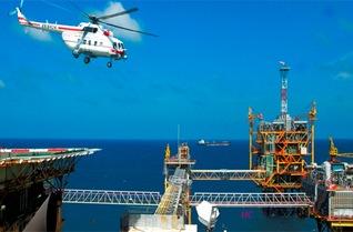 """Bloomberg: Trữ lượng dầu mỏ của Việt Nam tại Đông Á """"chỉ sau Trung Quốc"""""""