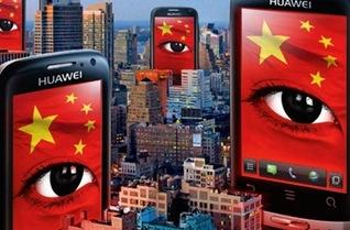 Mỹ cảnh báo Hàn về thiết bị viễn thông Trung Quốc