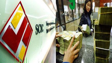SCIC được nâng vốn điều lệ lên 50.000 tỷ