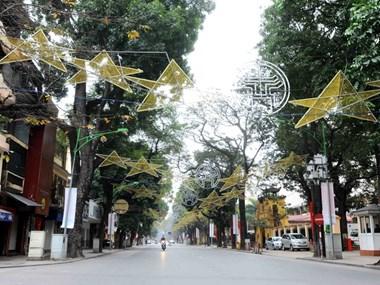 Hà Nội thông qua việc đặt tên cho 28 đường phố mới