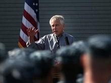 Mỹ khẳng định duy trì 35.000 quân tại vùng Vịnh