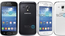 Samsung: Ra mắt Galaxy S Duos 2