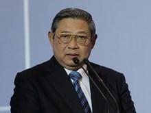 Tổng thống Indonesia kêu gọi các nước Đông Á kiềm chế