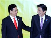 Thủ tướng thăm Nhật Bản, dự Hội nghị Cấp cao ASEAN-Nhật Bản