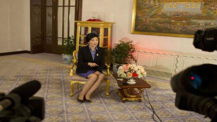 Thủ tướng Thái nhún nhường nhưng tin vào chiến thắng