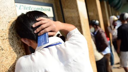 Ngân hàng sẽ tăng phí ATM?