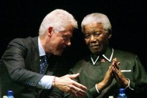Nelson Mandela và sự trỗi dậy của kinh tế Nam Phi